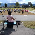 第3回 諏訪湖太極拳祭
