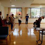 茅野「ゆうゆう館 いきいき健幸ルーム」での講座がスタートしました