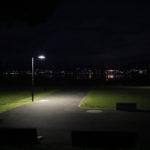 「諏訪湖で朝活。太極拳」2018年の13回目を行いました