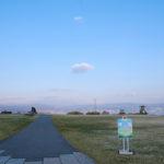「諏訪湖で朝活。太極拳」2020年初回を行いました
